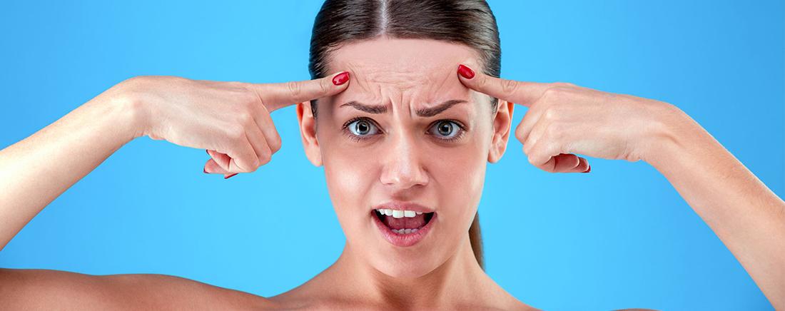 """Prevenir arrugas en nuestra piel durante y después de los """"confinamientos"""""""