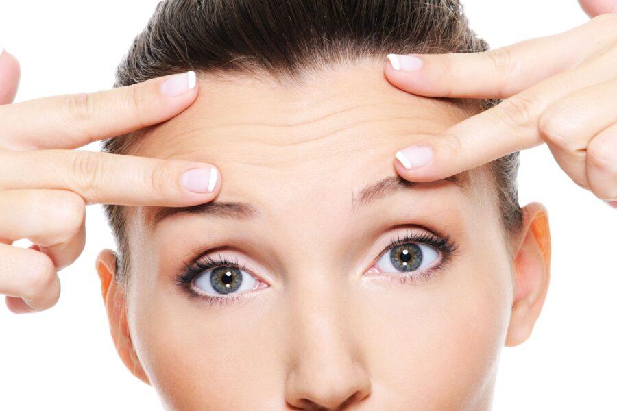 """Prevenir arrugas en nuestra piel durante y después de los """"confinamientos"""" - Blog - Estética 21"""