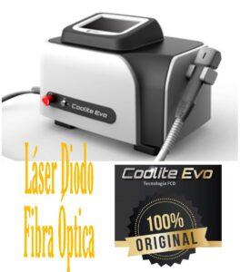 coolite evo láser de diodo estetica 21